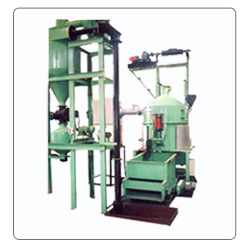 Resin Sand Coating Plant