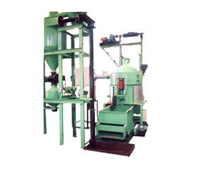 Resin Sand Coating Plants